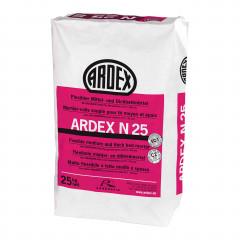 Ardex N25 Flexibler Mittel- und Dickbettmörtel
