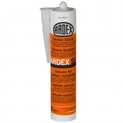 Ardex SE Sanitär-Siliconkitt Balibraun