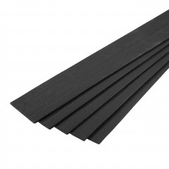 Ecoborder® Plank Black