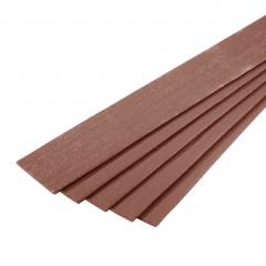 Ecoborder® Plank Brown