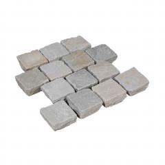 Kopfsteinpflaster Kandla Grey
