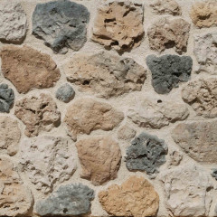 Pareti Naturali Moonrock Meuliere