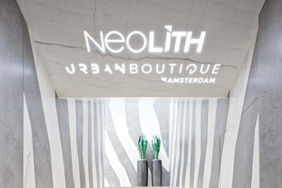 Eröffnung Neolith Urban Boutique Amsterdam